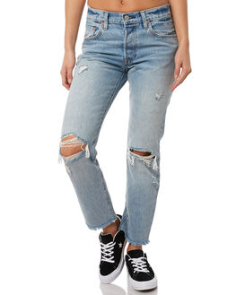 CRAZY COOL WOMENS CLOTHING LEVI'S JEANS - 36200-0004CCL1