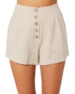 NATURAL OUTLET WOMENS ELWOOD SHORTS - W94605402
