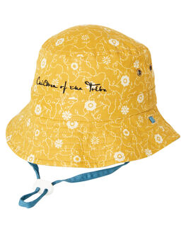 MULTI KIDS TODDLER GIRLS CHILDREN OF THE TRIBE HEADWEAR - GRBH0314MUL