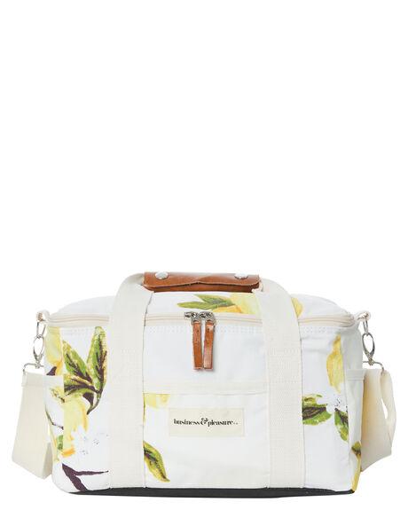 LEMONS OUTDOOR BEACH BUSINESS AND PLEASURE CO BAGS + COOLERS - BPA-COO-VTG-LEM