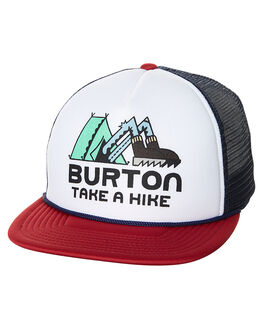 TANDORI MENS ACCESSORIES BURTON HEADWEAR - 137511600