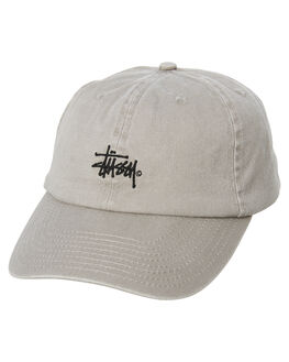 ATMOSPHERE MENS ACCESSORIES STUSSY HEADWEAR - ST783004ATMOS