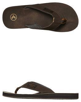 CHOC MENS FOOTWEAR KUSTOM THONGS - 4956204ACHOC