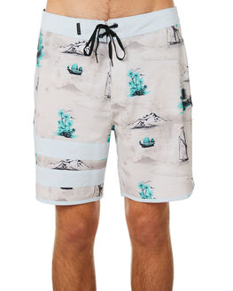 VAST GREY MENS CLOTHING HURLEY BOARDSHORTS - BV1720092