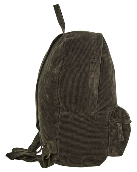 OLIVE WOMENS ACCESSORIES BILLABONG BAGS + BACKPACKS - 6681003AOLV