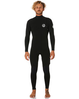 BLACK BOARDSPORTS SURF RIP CURL MENS - WSM8UE0090