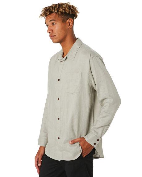 CLAY MENS CLOTHING THRILLS SHIRTS - TH9-201GCLAY
