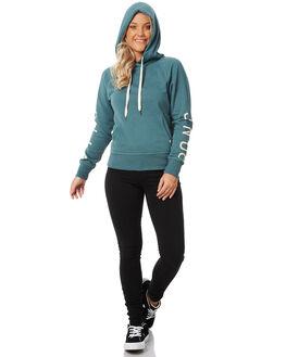 SUGAR PINE WOMENS CLOTHING BILLABONG JUMPERS - 6585758SPN