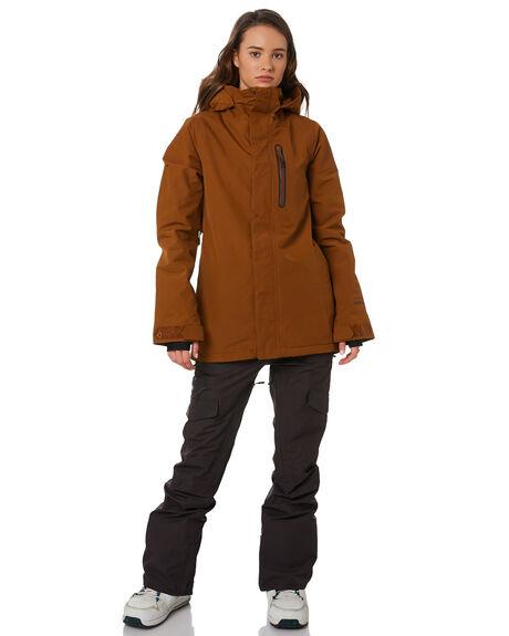 COPPER BOARDSPORTS SNOW VOLCOM WOMENS - H0452003COP