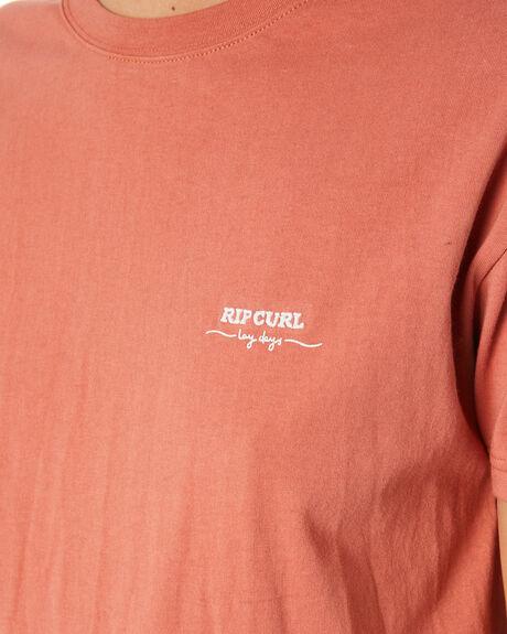 RHURBARB WOMENS CLOTHING RIP CURL TEES - GTEFJ22910