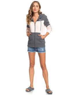 TURBULENCE WOMENS CLOTHING ROXY JUMPERS - ERJFT03930-KYM0