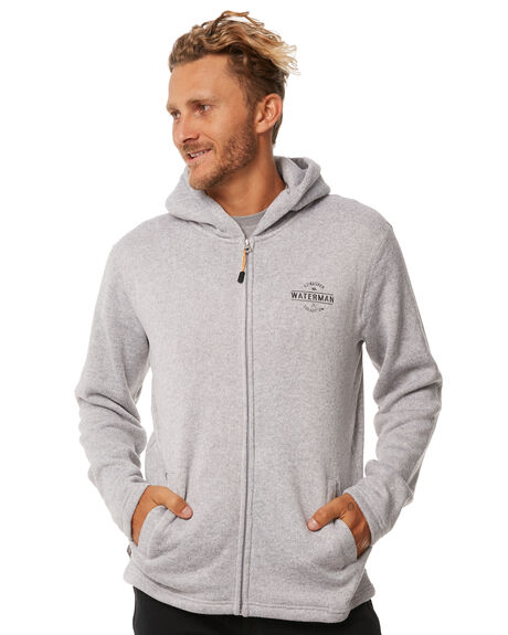 ATHLETIC HEATHER SNOW OUTERWEAR QUIKSILVER ACCESSORIES - EQMFT03021SGRH
