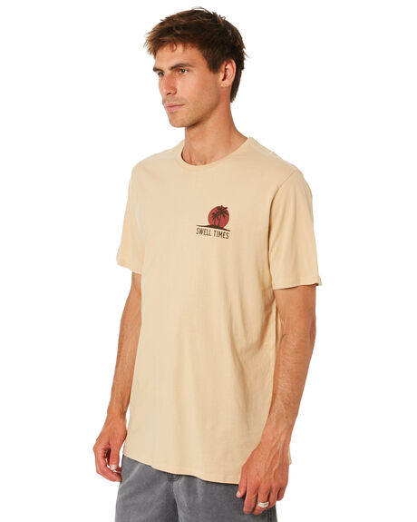 SAND BAY MENS CLOTHING SWELL TEES - S5202010SNDBY
