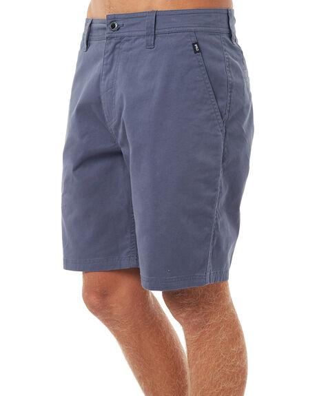 DUSTY BLUE MENS CLOTHING O'NEILL SHORTS - 7A2515DBLU