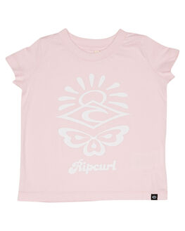 LILAC KIDS GIRLS RIP CURL TOPS - FTECB10108