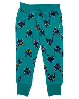SPOT THE FOX KIDS TODDLER BOYS BONDS PANTS - KXVCK8HA