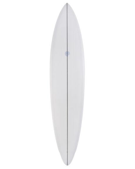 CLEAR BOARDSPORTS SURF MISFIT SURFBOARDS - MFNUWAVRCLR