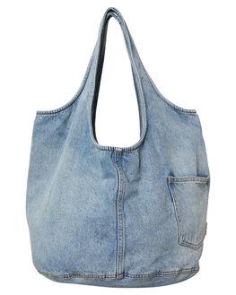 MOODY BLUE WOMENS ACCESSORIES BILLABONG BAGS - 6672110MBLU