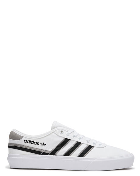 WHITE MENS FOOTWEAR ADIDAS SNEAKERS - FY7467FWHT