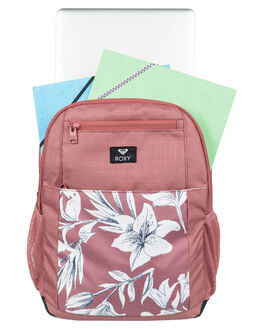 WITHERED ROSE LILY WOMENS ACCESSORIES ROXY BAGS + BACKPACKS - ERJBP03746MMG6
