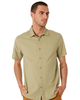 CANE MENS CLOTHING MCTAVISH SHIRTS - MS-19SH-01CANE