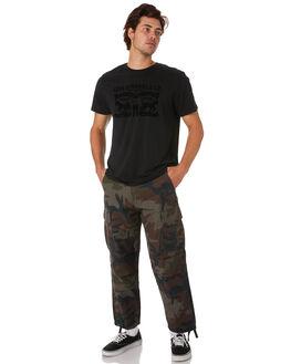 PHALAROPE BLACK MENS CLOTHING LEVI'S PANTS - 79893-0001PHAL