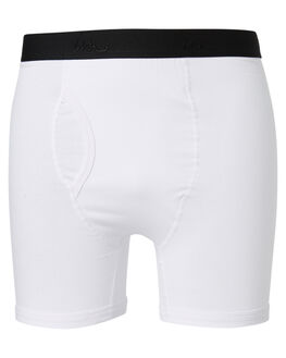 WHITE MENS CLOTHING IMPERIAL MOTION SOCKS + UNDERWEAR - 201803009506WHT