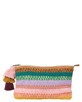 DUSK WOMENS ACCESSORIES TIGERLILY PURSES + WALLETS - T493970DSK