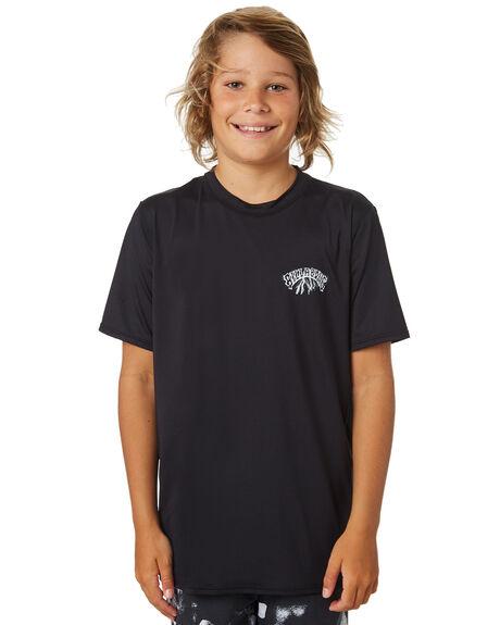 BLACK BOARDSPORTS SURF BILLABONG BOYS - 8795002BLK