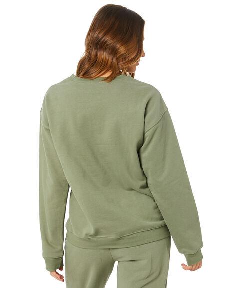 KHAKI WOMENS CLOTHING SNDYS JUMPERS - SET119KHK