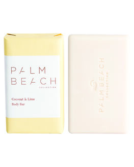 COCONUT AND LIME WOMENS ACCESSORIES PALM BEACH COLLECTION HOME + BODY - BBCLCLM
