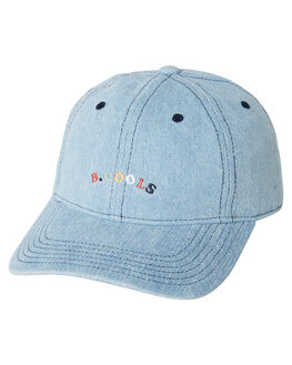 DENIM MENS ACCESSORIES BARNEY COOLS HEADWEAR - 900-CC1DNM