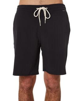 BLACK BLACK MENS CLOTHING HURLEY SHORTS - AV6231010