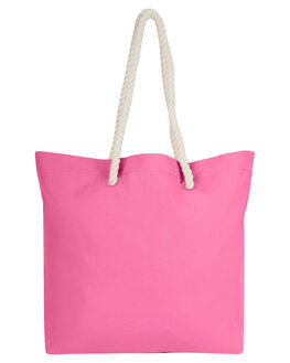 PINK CRUSH WOMENS ACCESSORIES BILLABONG BAGS + BACKPACKS - 6691102KPINK