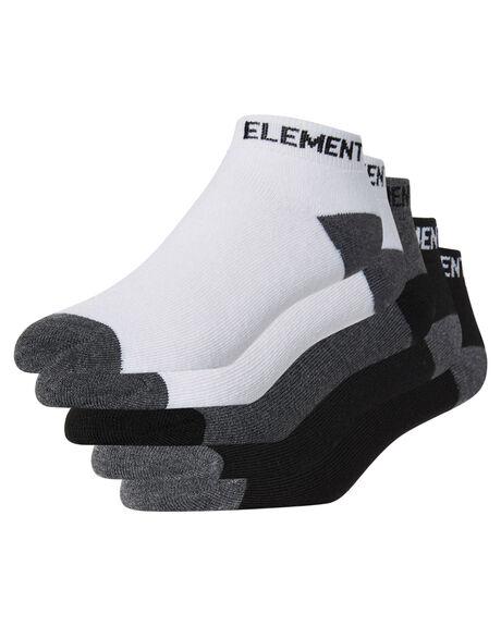 MULTI MENS CLOTHING ELEMENT SOCKS + UNDERWEAR - 173692AMUL