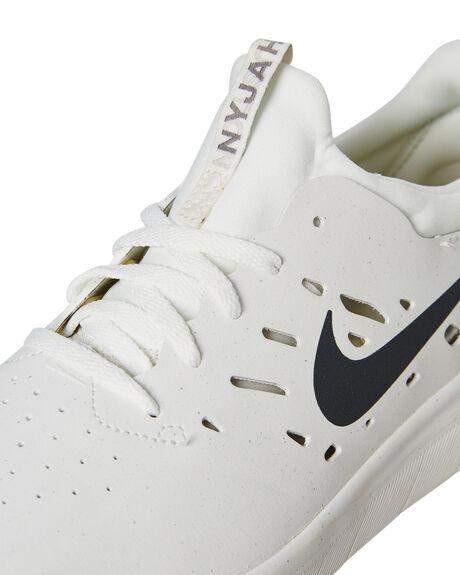 SUMMIT WHITE MENS FOOTWEAR NIKE SNEAKERS - AA4272-100