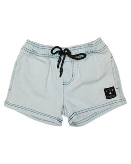 DENIM KIDS TODDLER BOYS ST GOLIATH SHORTS - 2821019DEN