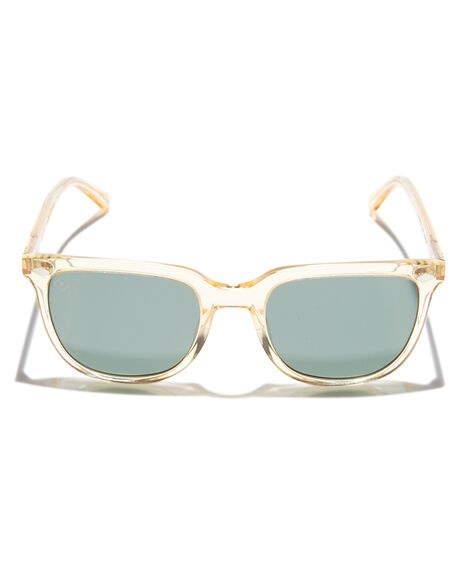 CHAMPAGNE CRYSTAL MENS ACCESSORIES RAEN SUNGLASSES - ARL-047ZPGRN