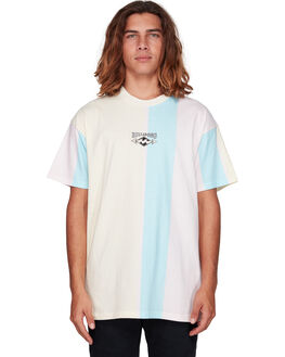 BUBBLE GUM MENS CLOTHING BILLABONG TEES - BB-9592040M-BG5