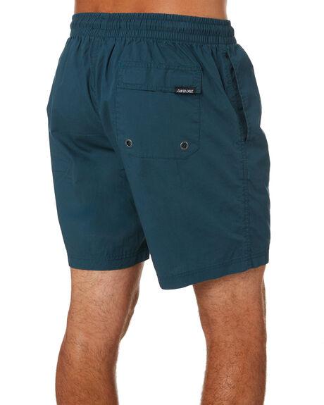 ATLANTIC MENS CLOTHING SANTA CRUZ SHORTS - SC-MBNC262ATL