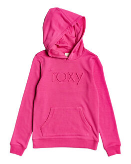PINK FLAMBE KIDS GIRLS ROXY JUMPERS + JACKETS - ERGFT03496-MLB0