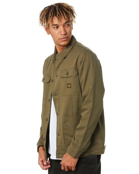MILITARY MENS CLOTHING DEPACTUS JACKETS - D5211381MILIT