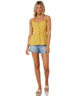 SPOT WOMENS CLOTHING SWELL FASHION TOPS - S8201025SPOT