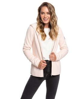 PEACH BLUSH WOMENS CLOTHING ROXY JUMPERS - ERJFT04183-MDT0