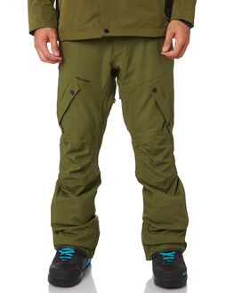 MILITARY BOARDSPORTS SNOW VOLCOM MENS - G1351908MIL