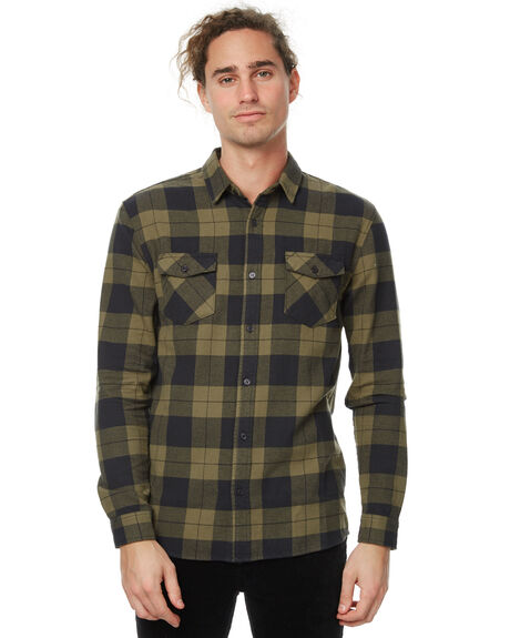 MOSS MENS CLOTHING SWELL SHIRTS - S5174178MOSS