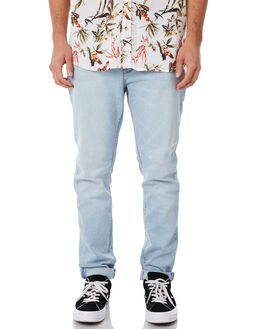 FADE OUT MENS CLOTHING A.BRAND JEANS - 811464058