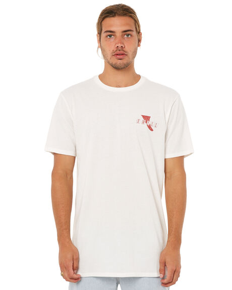 OFF WHITE MENS CLOTHING SWELL TEES - S5183001OFFWH