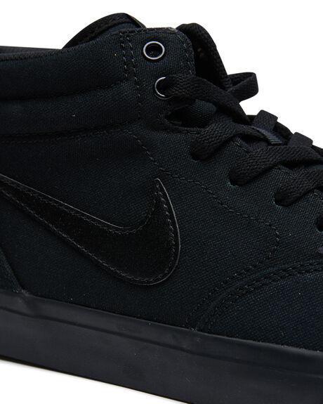 BLACK BLACK MENS FOOTWEAR NIKE SNEAKERS - CN5264-002