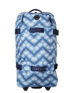 BLUE WOMENS ACCESSORIES RIP CURL BAGS - LTRFB10070